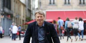 Le géographe Yves Raibaud milite pour réduire les inégalités femme-homme en ville