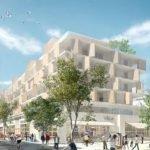Le projet urbain des Fabriques